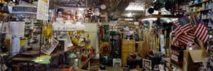 Nicholes Hardware, Purcellville Virginia carries almost everything you need.