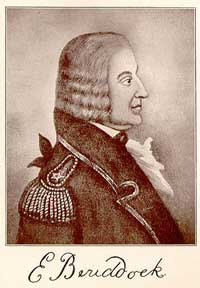 General Edward Braddock