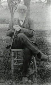 John Alexander Binns of Loudoun County Virginia
