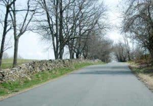 Snickersville Turnpike Loudoun County Virginia