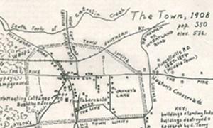 History of Loudoun County Virginia